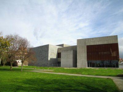centro cultural tafalla
