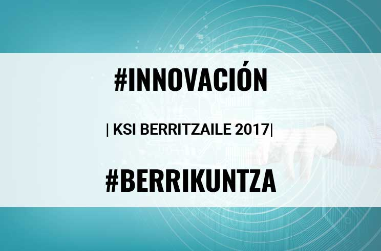 KSI berritzaile 2017