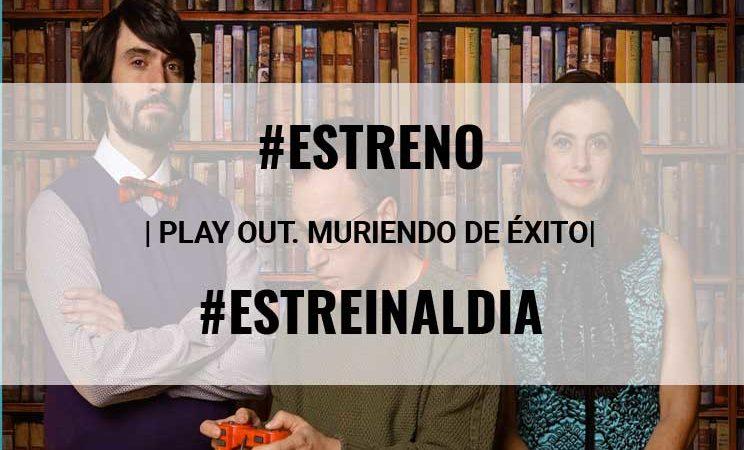 """MASKARADA ESTRENAN """"PLAY OUT. MURIENDO DE ÉXITO"""""""