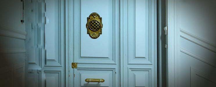 la casa llave