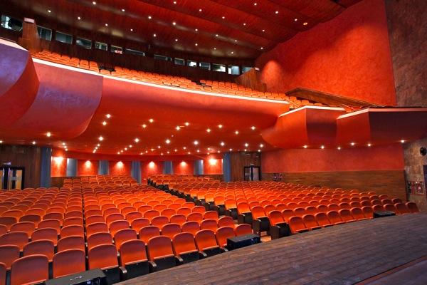 teatro gaztambide