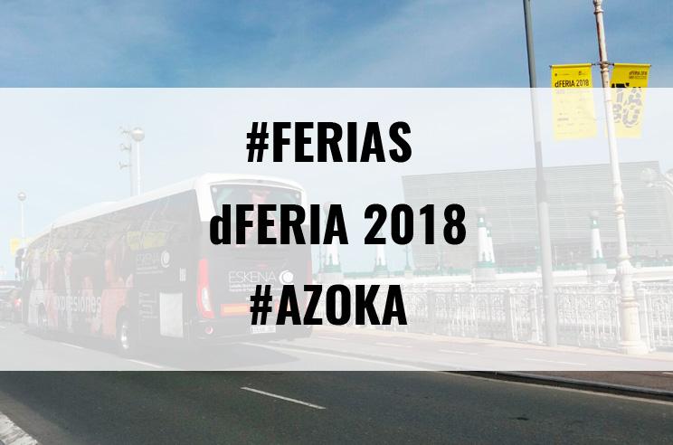 DFERIA 2018 ESKENA