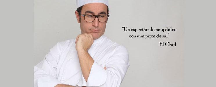 ere arteka el chef
