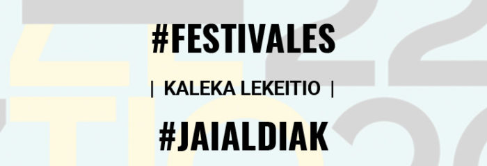 EL KALEKA VUELVE A LEKEITIO EN SU 29.EDICIÓN