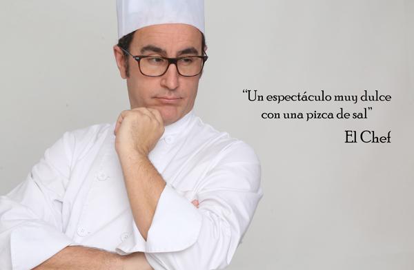 «EL CHEF» – ARTEKA- (PORTUGALETE)