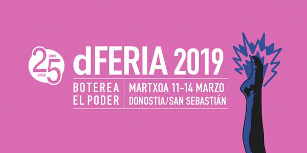 Dferia 2019, una cita ineludible en el sector de las artes escénicas