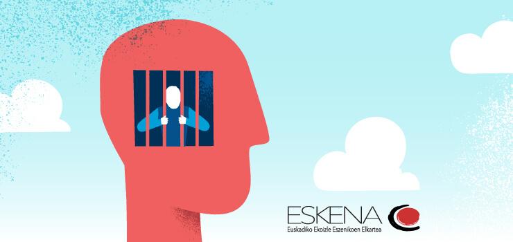 Elimina tus barreras mentales antes de un casting