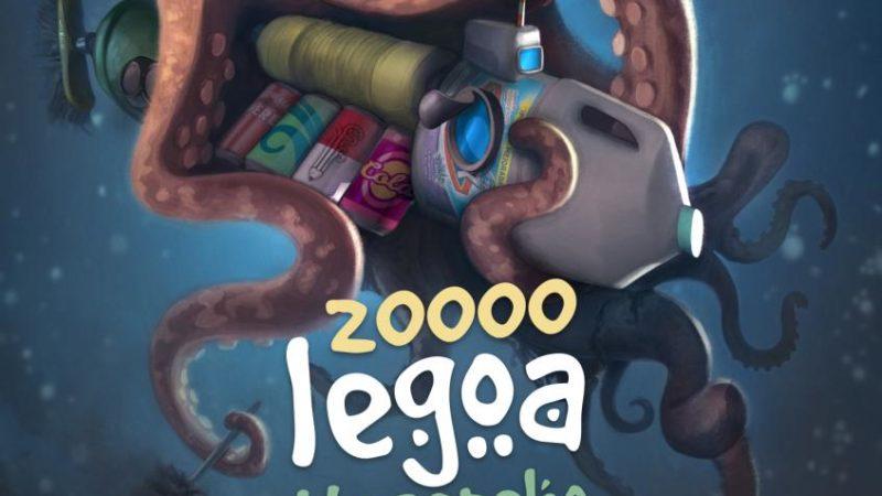 «20.000 LEGOA ITSASPEKO ZABORRETAN» – HERRIKO ANZTOKIA – (ELGOIBAR)