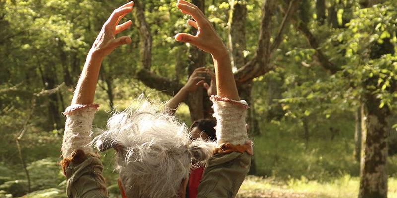 Las artes escénicas y la naturaleza se dan de la mano en la nueva producción de Teatro Panta Rhei: 'Naturaren Sekretua'